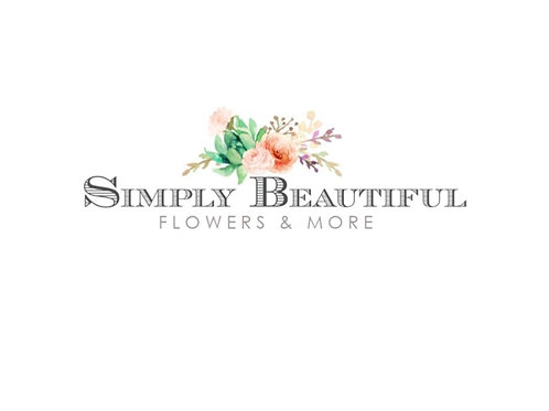 Gift Card For Simply Beautiful Flowers and More