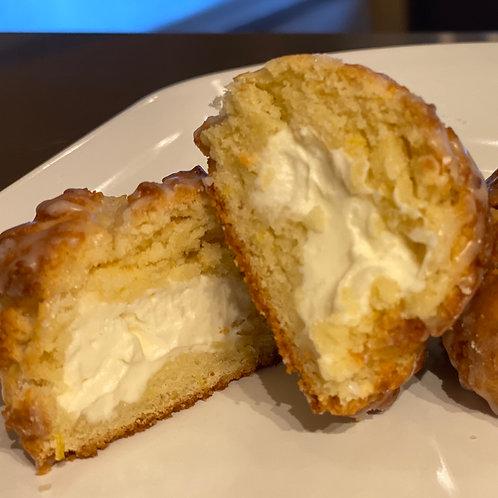 Coconut cream cheese