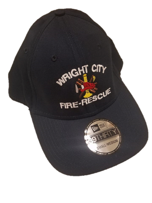 Wright City Fire Hat
