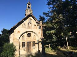 Chapelle des Pétètes
