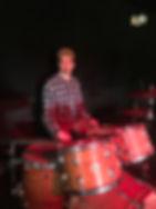 Dan Drummer Teacher
