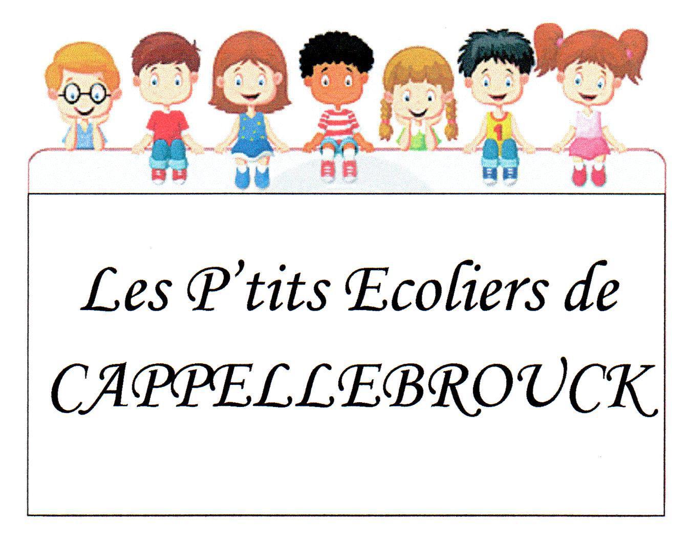 P'tit Écoliers logo