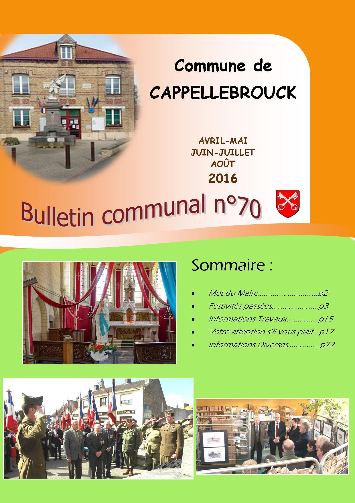 bulletin 70