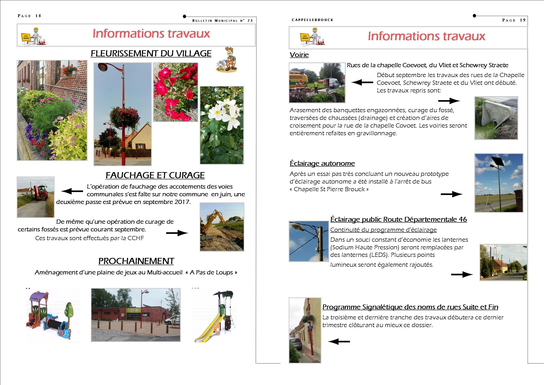 bulletin 73 corrige page 18-19