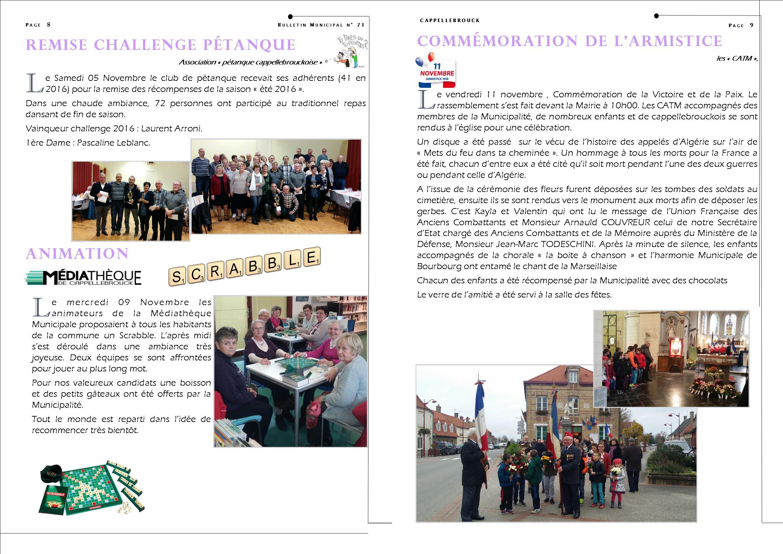 bulletin 71 p8-9
