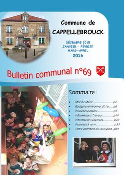bulletin 69