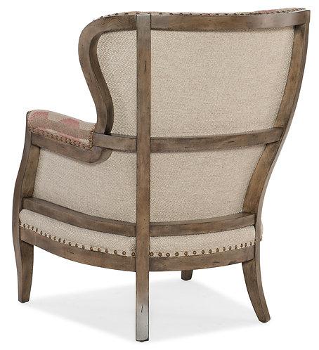 4095 Calhoun Exposed Wood Chair
