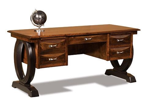 Saratoga Desk – 2FVD-3068-T