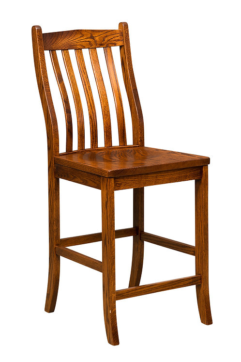 Lincoln Bar Stool