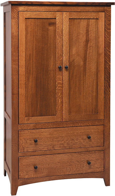 Barrs Mill Mission Armoire
