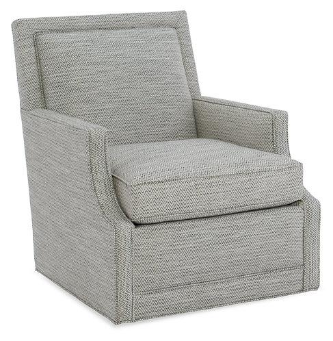 1827 Phoebe Swivel Chair