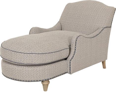 devan chaise 1167-18