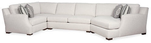 Sam Moore – Sariah Sectional