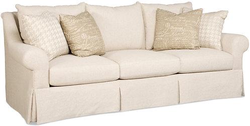 Sam Moore – 7006-002 Carson 3 Over 3 Sofa