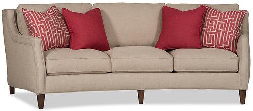 Sam Moore – 7062-002 Crawford 3 Over 3 Sofa