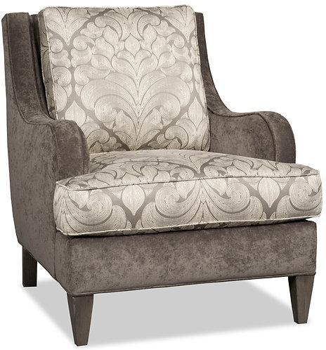 1714 Carney Club Chair