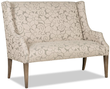 Sam Moore – 6525 Avery Banquette Love Seat