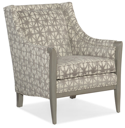 4542 Camelia Exposed Wood Chair