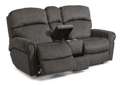 Flexsteel – 4504-Langston Love Seat