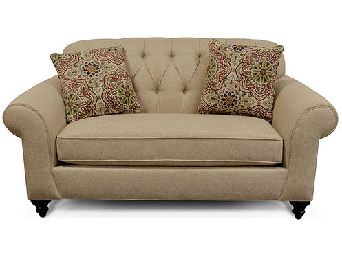 England – 5736 Stacy Love Seat