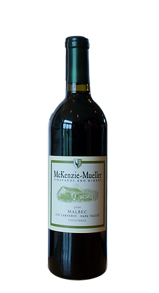 2006 Malbec