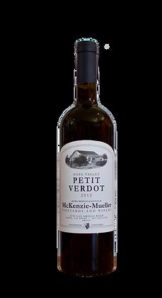 2012 Petit Verdot