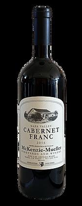 2016 Cabernet Franc