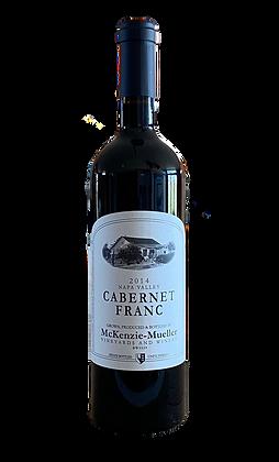 2014 Cabernet Franc