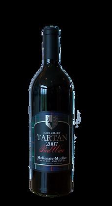 2007 Tartan