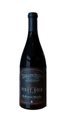 2009 Pinot Noir Reserve