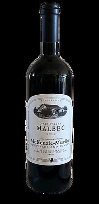 2015 Malbec