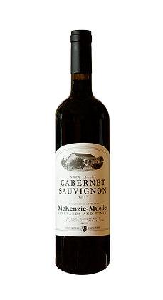 2011 Cabernet Sauvignon