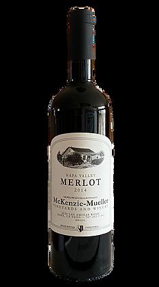 2014 Merlot