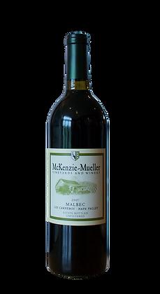2007 Malbec