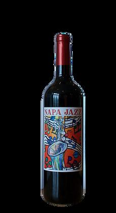 2016 Napa Jazz Red Wine