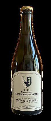 2019 Pétillant Naturel of Chardonnay