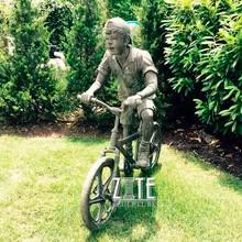 34 Garden-park-life-size-antique-bronze-