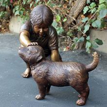 21 Fine-Workmanship-Life-Size-Bronze-Chi