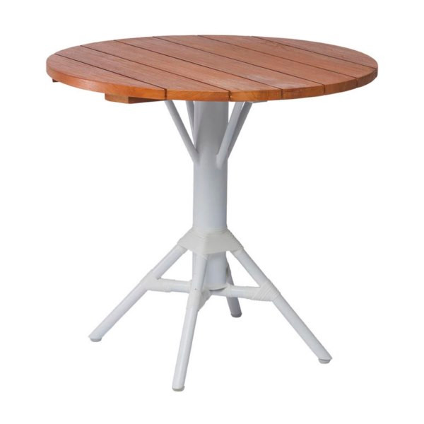 19 NICOLE CAFE TABLE 80 CM EXTERIOR