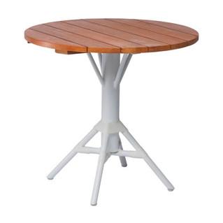 19 NICOLE CAFE TABLE 80 CM EXTERIOR