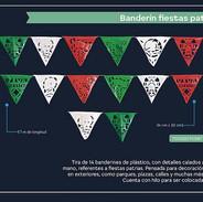5 BANDERIN FIESTAS