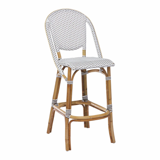 9 SOFIE BAR STOOL EXTERIOR