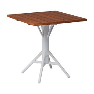 3 NICOLE CAFE TABLE 70X70 CM EXTERIOR