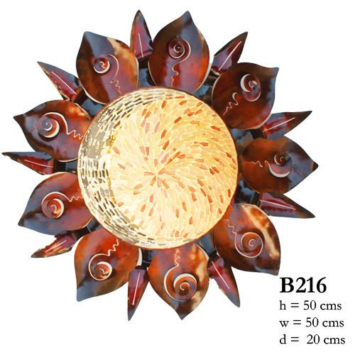 43 B216