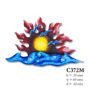 32 C372M