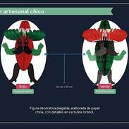 22 CHILE ARTESANAL CHICO