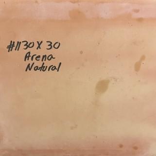 11 ARENA NATURAL 30X30