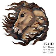 19 F741D