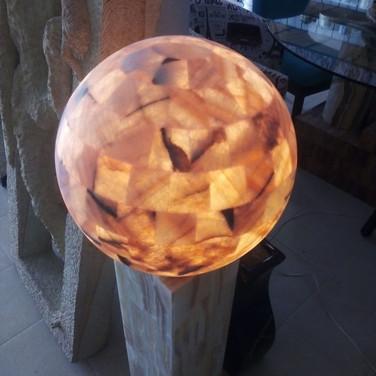 8 LAMPARA