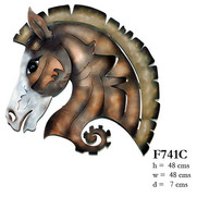18 F741C